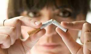 Проверенный способ бросить курить