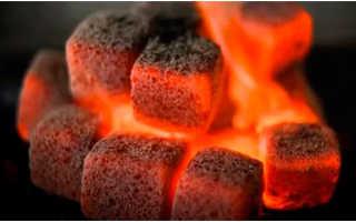 Как разжечь уголь для кальяна в домашних