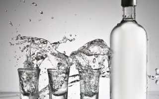 Чем отличается этиловый спирт от метилового