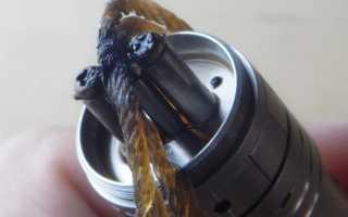 Можно ли мыть электронную сигарету