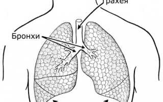 При курении не хватает воздуха