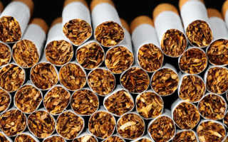 Что делать если сильно хочешь курить