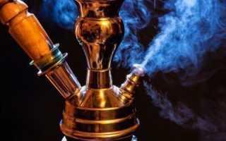 Курение кальяна польза и вред