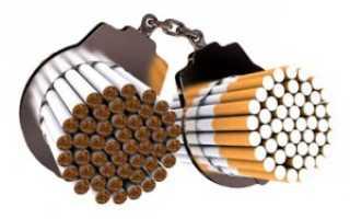 Почему появляется зависимость от курения