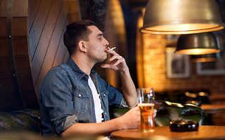 Кодировка от сигарет в москве