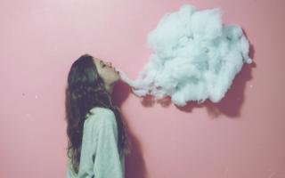 Что курит молодежь кроме сигарет