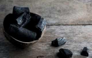 Из чего делают уголь для кальяна