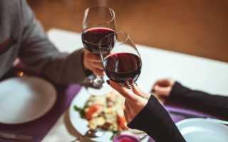 Сколько вина можно пить