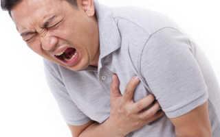Курение и болезни сердца