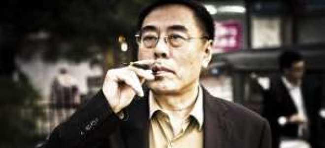 Как правильно называется электронная сигарета