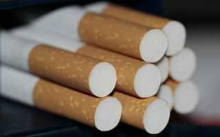 Сигареты платинум кто производитель