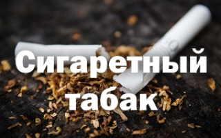 Лучшие фирмы табака для самокруток