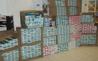 Сколько весит блок сигарет с фильтром