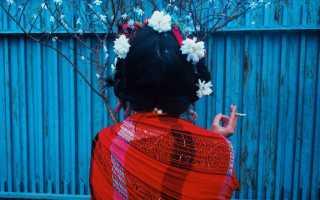Что делать чтобы не хотеть курить