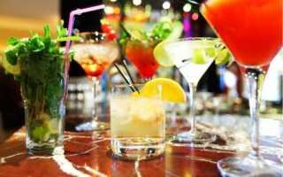 Понижение градуса алкоголя последствия