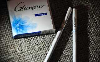 Самые легкие женские сигареты