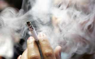 Резко бросить курить последствия