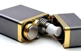 Электронная сигарета самая дорогая