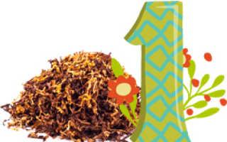 Хороший табак для кальяна