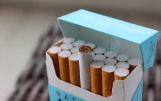 Какие сигареты содержат натуральный табак