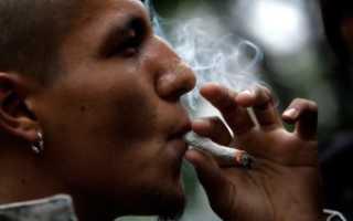 Кишечник после отказа от курения