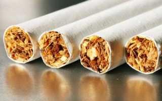 Что делает никотин легкими