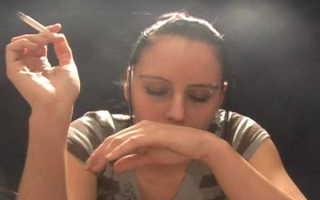 Постоянный кашель от курения