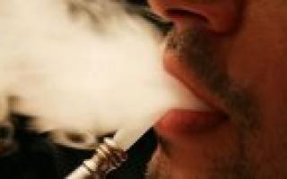 Что будет если один раз покурить кальян