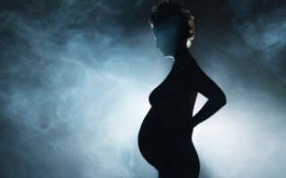 Кальян при планировании беременности