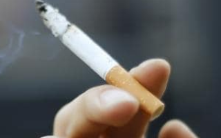 Курение после инфаркта миокарда