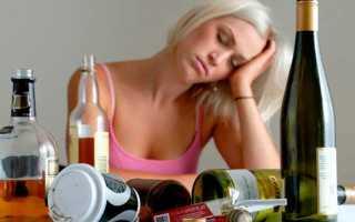Плохое самочувствие после алкоголя что делать