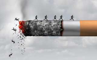 Каковы основные признаки отравления человека никотином