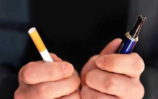 Кальян и сигареты что вреднее