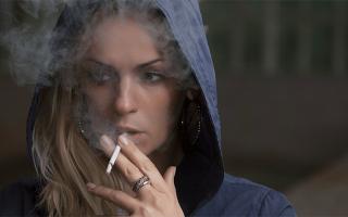 Бросил курить снятся сигареты