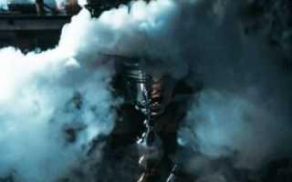 От чего зависит дымность кальяна