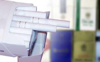 Чем отличаются тонкие сигареты от обычных