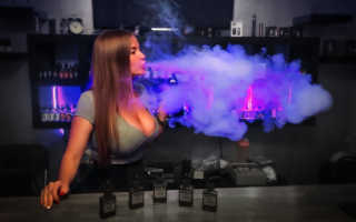 Лучшие вкусы для электронной сигареты