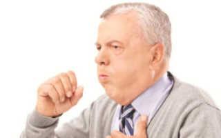 Можно ли курить при кашле с мокротой