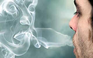 Курение опасно для вашего здоровья