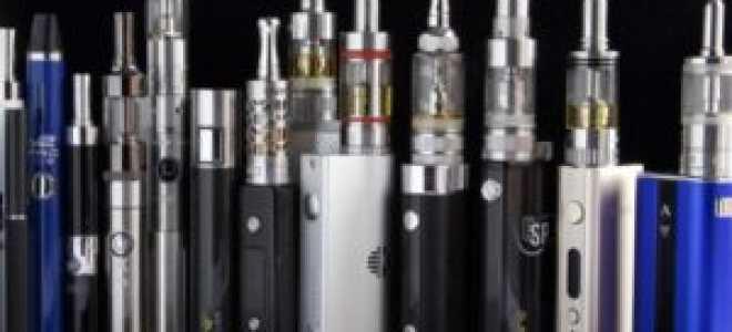 Электронные сигареты польза или вред здоровью