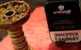 Рецепты табаков для кальяна