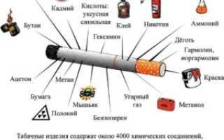 Как бросить курить сразу или постепенно форум