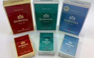 Самые дорогие сигары в России