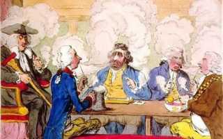 Кто способствовал широкому распространению табакокурения колумб