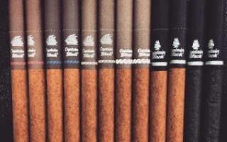 Сигареты с шоколадным вкусом названия и фото