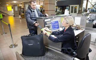 Можно ли курить электронные сигареты в аэропорту