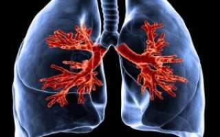 Могут ли болеть легкие от сигарет