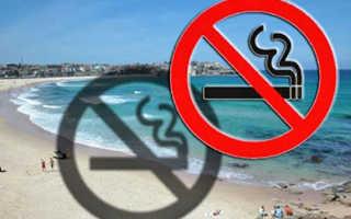 Можно ли курить iqos в тайланде