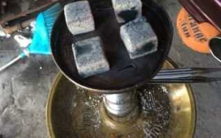 Чем заменить табак для кальяна
