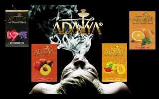 Лучшие вкусы табака для кальяна adalya